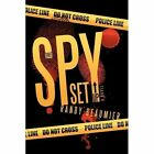 The Spy Set up by Beaumier Randy Authorhouse Paperback