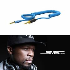 3.5mm to 3.5mm AUX Stereo Cable 2.5M, MP3, Headphone, Hi-Fi, Speaker Compatible.