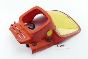 Honda-XR-500-R-PE03-Bj-1984-Frontverkleidung-Lampenmaske-N10B