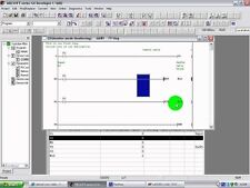 PLC Software Ladder Programming, Virtual Automation Logic Controller System USB