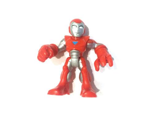 Fisher Price Imaginext DC figures CHOOSE Hasbro Playskool Marvel Super Heroes