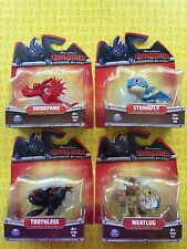 How to train your dragon rubber figure collection toothless item 2 how to train your dragon lot 4 toothless meatlug stormfly hookfang mini dragons how to train your dragon lot 4 toothless meatlug stormfly hookfang ccuart Gallery