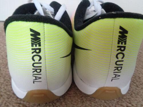 Eu Jr 4 107 37 Y Mercurial Tennis Nike Trainers 5143 Uk 5 5 Ii Ic 5 Vortex Us Fx7d8q