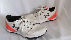 UA Athletic Shoes Size