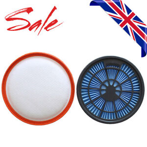 Wash Filter Kit Power 4  C85-P4-Be bagless Vacuum Hoover for VAX Type 95 Hepa