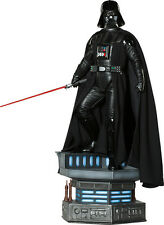 "STAR WARS - Darth Vader 26.5"" 'Lord of the Sith' Statue (Sideshow) #NEW"