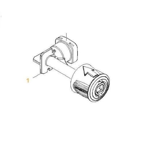 9001749 9.001-749.0 D/'Origine Karcher Haute Pression Prise Coude