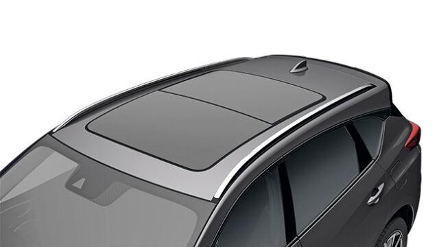 Genuine OEM 2019-2021 Acura RDX Roof Rails (Black OR ...