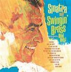Sinatra and Swingin' Brass by Frank Sinatra (Vinyl, Aug-2014, Reprise)