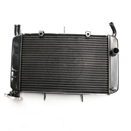 Radiator Cooler Cooling Replacement Fit For Yamaha XJ6N 2009-2016 15 Aluminum