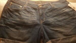Taglia Big Blue Star 1974 33 Denim Shorts Nwt Remy Jean AxIgxnr60