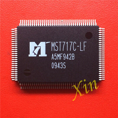 New original MST717A-LF new LCD driver chip