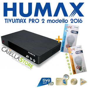 DECODER-SATELLITARE-DVB-S-S2-TIVUSAT-HUMAX-TIVUMAX-PRO-2-HDMI-1080-CON-TESSERA