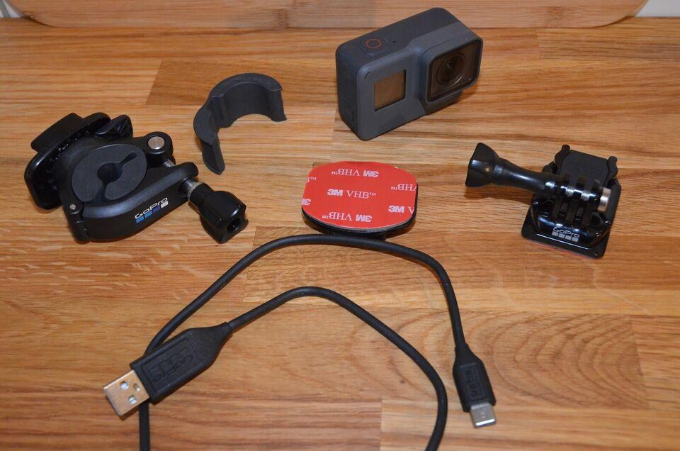 GoPro Hero5 Black, GoPro, Hero 5 Black
