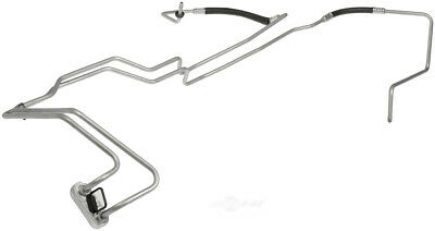 Auto Trans Oil Cooler Hose Assembly Dorman 624-510 fits 02-04 Ford Expedition