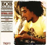 Bob Marley, Bob Marley & The Wailers - Small Axe [new Cd] Uk - Import on sale