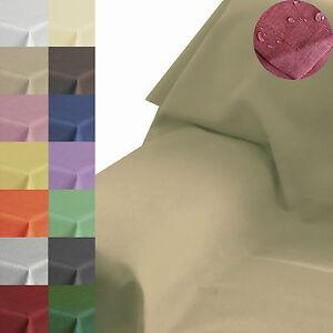 Brilliant Tagesdecke Sofaüberwurf Größe & Farbe Auswählbar Uni Seien Sie Im Design Neu
