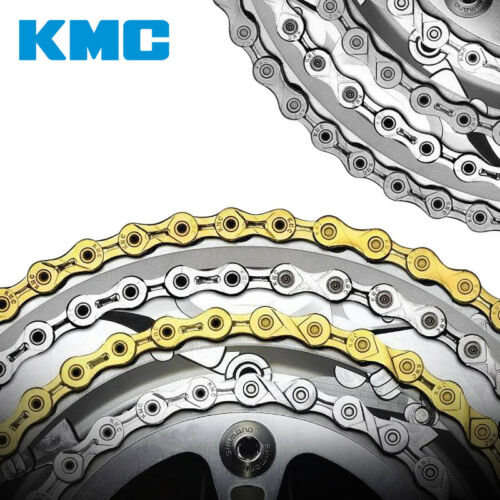8//9//10//11 Speed Bicycle Chain 116L MTB Road Racing Bicycle Freestyle Chain