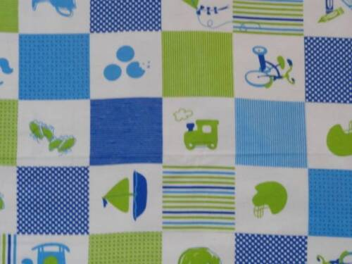CRIB SHEET//FITTED// FLANNEL//HANDMADE NURSERY TOYS PATCHWORK 4 COLORS