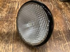 Nos John Deere Ih Mm Guide Tractor Lamp Vintage Light Glass Guide Lens 914992