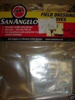 San Angelo 13023 Field Dressing Gloves Shoulder Lenght 3 Pair Pack