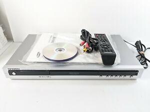 Samsung dvd-r120 dvd-hr720 dvd-tr520 asc20060222001 bulletin.