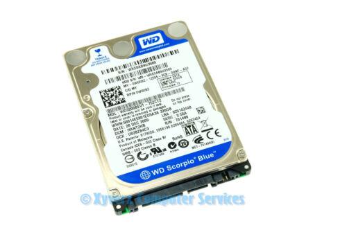 A CA27 WD3200BEVT-75ZCT2 WESTERN DIGITAL LAPTOP HD HANT2HB 320GB 5400RPM SATA