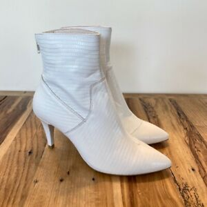 Free People Willa Womens Ankle Boots