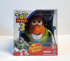 Playskool Mr. Potato Head Toy Story 3 Movie - Spud Lightyear NIB Sealed