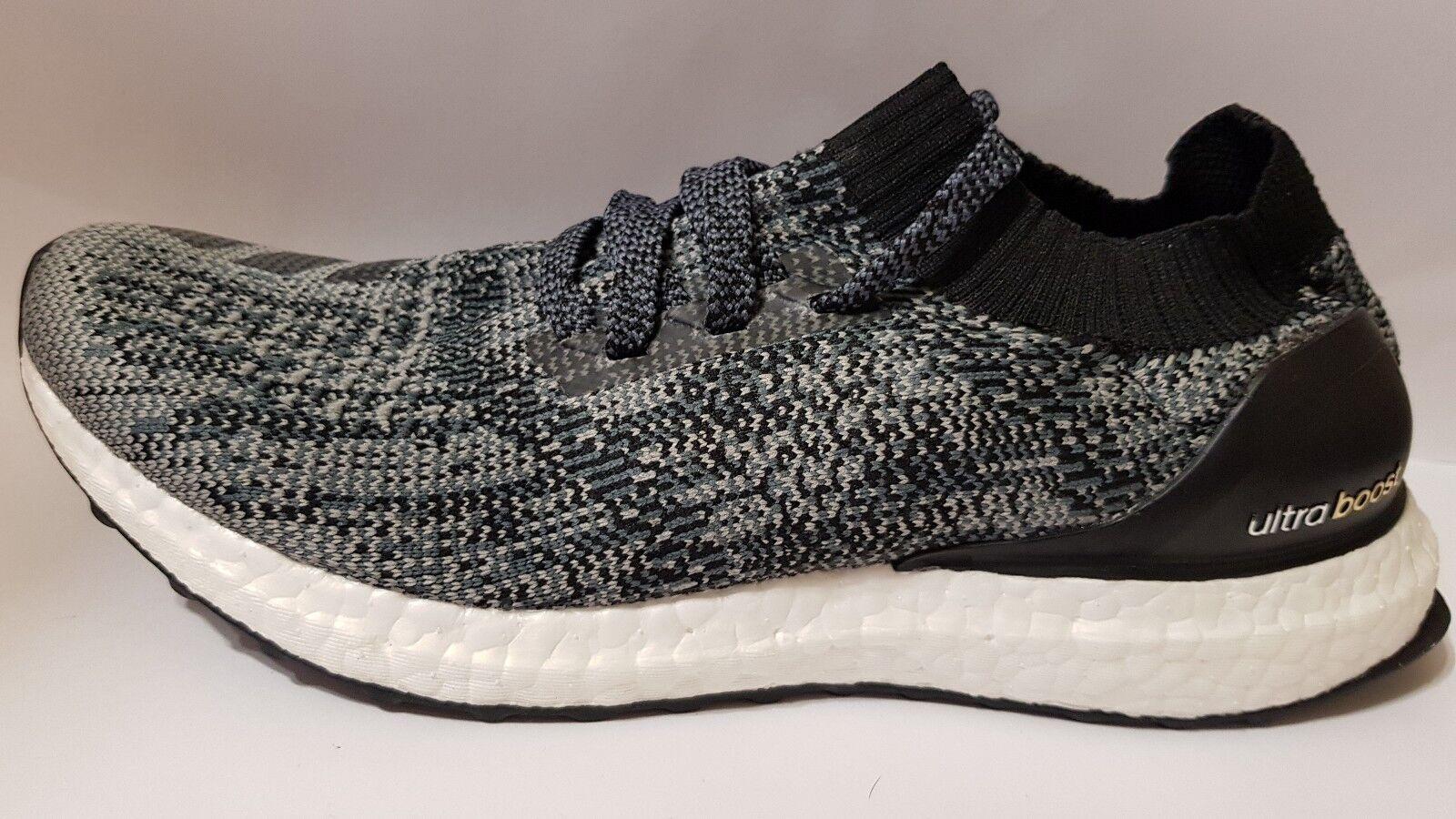 Adidas Ultraboost Uncaged W  Women Running shoes Black Grey