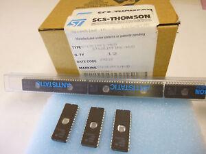 1-pieza-st62e15f1-de-8-bits-Eprom-Mcu-a-d-converter-st62e25-st62t-Nuevo