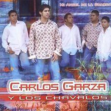 Mi Angel De La Guarda 2004 by Garza, Carlos Y Los Chavalos
