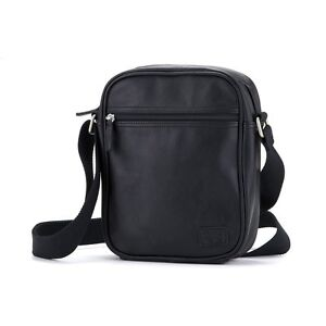 e01b9696a6 Image is loading MENS-LEVIS-RED-TAB-ORGANISER-MAN-BAG-BLACK