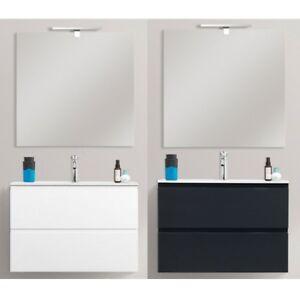 Badezimmerschrank Mobel 70 Hangendes Modern Platzsparend Weiss Oder