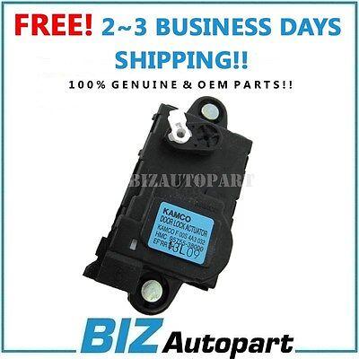 Door Lock Actuator Rear Left 95755-38000 For Sonata 1999-2005 New