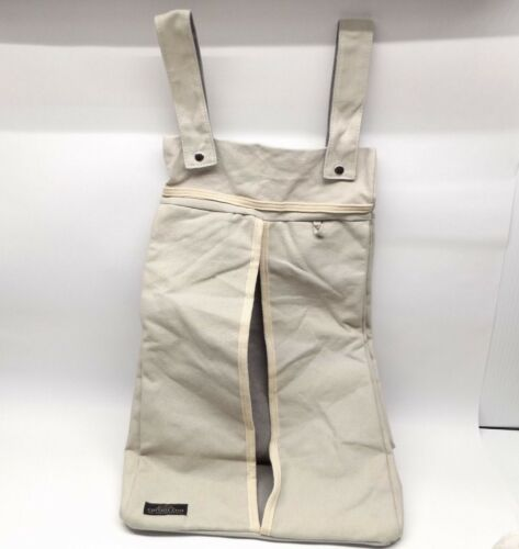 COTTAGE LANE DIAPER STACKER IN NEUTRAL GRAY