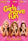Girls Just Want to Have Fun 0014381728828 DVD Region 1