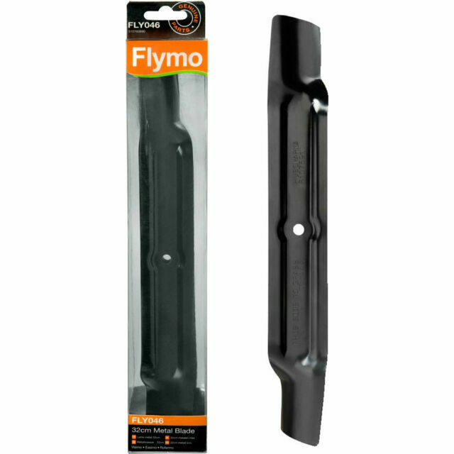 Lawnmower Blade Fits Flymo Speedimo 320mm FLY046 Superior Quality