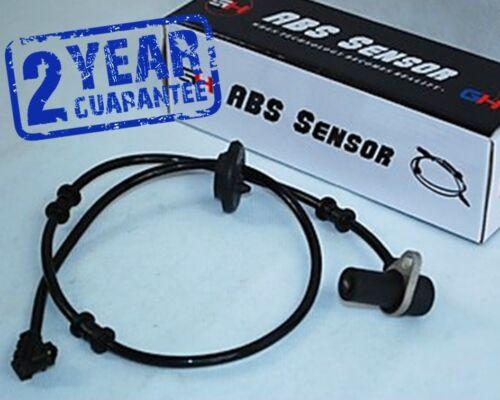//GH-713308H// **NEW** Rear Right ABS sensor Mercedes-Benz E-CLASS W210, S210