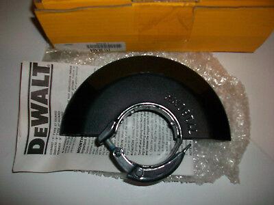 Nos Dewalt D284937 Safety Guard For Large Angle Grinder