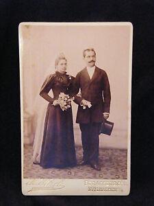 FotografiA-Pareja-maries-A-Hack-Estrasburgo-XIX-Siglo