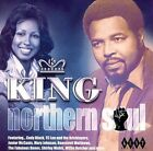 King Northern Soul by Various Artists (CD, Aug-2000, Kent)