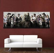 Walking Dead Huge Poster 5