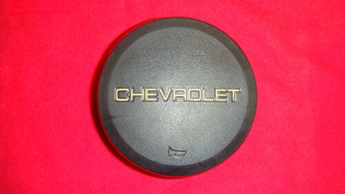 1992-1994 CHEVROLET SILVERADO STEERING WHEEL HORN PAD