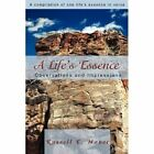 a Life's Essence Observations and Impressions 9780595489909 by Russell E. Mauer