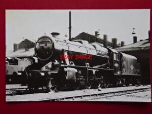 PHOTO  LMS CLASS 8F LOCO NO 48517  WILLESDEN 22765 - Tadley, United Kingdom - PHOTO  LMS CLASS 8F LOCO NO 48517  WILLESDEN 22765 - Tadley, United Kingdom