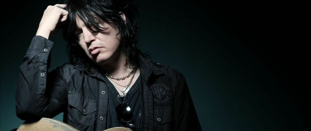 Tom Keifer Tickets (Rescheduled from July 13)