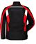 Ducati-Speed-3-Stoffjacke-Schwarz-Rot-Groesse-XL Indexbild 2