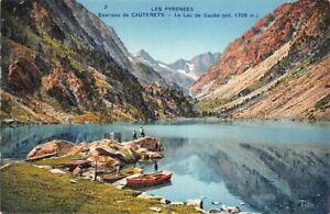 Surroundings-Cauterets-the-Lake-of-Gaube-Pyrenees