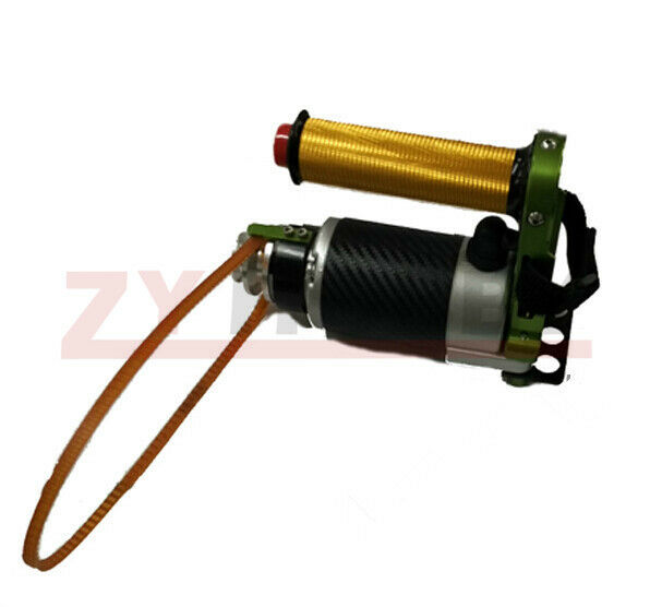 Super Strong Rotor Electric Starter Hand starter for RC Gasoline Boat JF-QD001